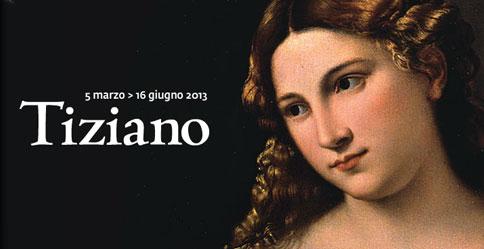 Locandina Tiziano