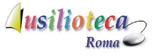 logo ausilioteca Vaccari